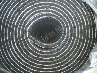 ENERGOFLEX рулон BLACK STAR DUCT AL 5/1,0-20, кв.м.